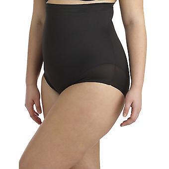 Miraclesuit Shapewear 2935 kobiet elastyczne Fit Plus Wysoka talia Brief