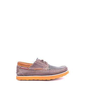 Barracuda Ezbc169001 Men's Beige Leather Loafers