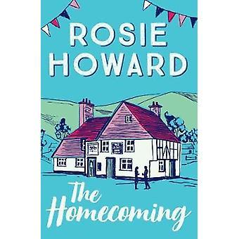 Den Homecoming av Rosie Howard-9780749022839 bok