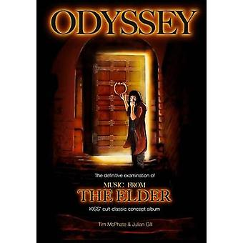 Odyssey - The Definitive Examination of Music from the Elder - Kiss' C