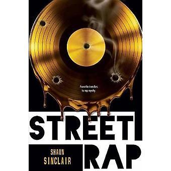 Street Rap by Street Rap - 9781496721020 Book