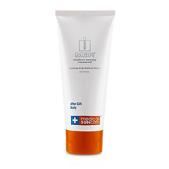 MBR Medical Beauty Research Medical SUNcare After SUN Body 200ml/6.7oz