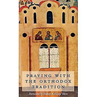Bidden met de orthodoxe traditie