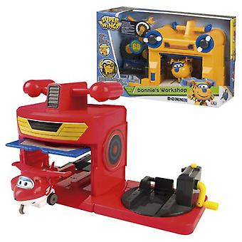 Colorbaby Angar Superwings Jett o assortimenti di Donnie