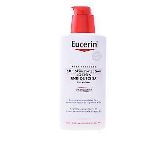 Eucerin Ph5 peau Protection dias Enriquecida Piel Seca 400 Ml unisexe
