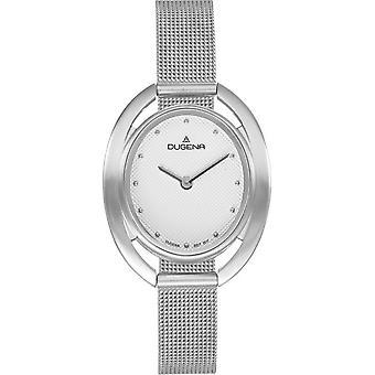 Dugena - Wristwatch - Ladies - Oda - Trend Line - 4460899
