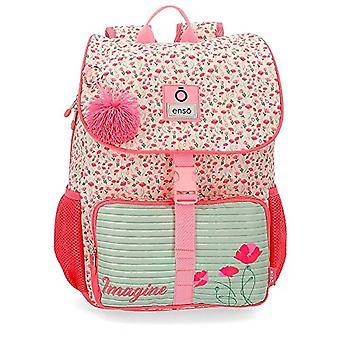 Enso Imagine - Children's backpack - 37 cm - 12 -43 litres - multicolored