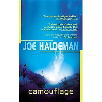 Camouflage by Joe Haldeman - 9780441012527 Book