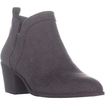 SC35 Myrrah Pull On Ankle Booties, Granite, 6,5 États-Unis