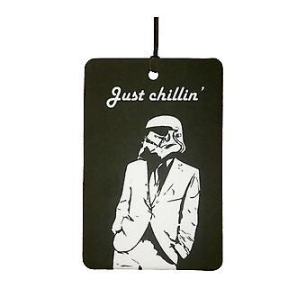Just Chillin' Car Air Freshener