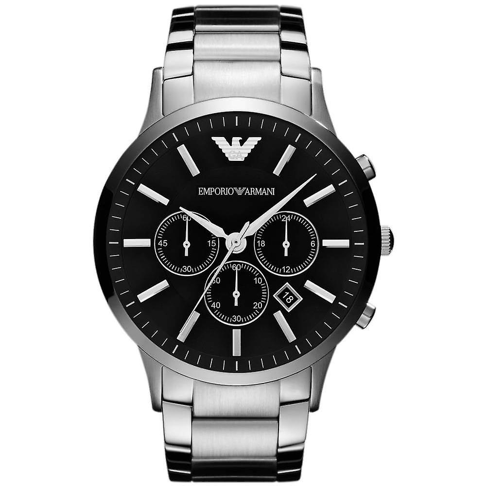 Emporio Armani Men's Sportivo Chronograph Watch AR2460