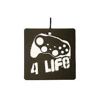 Spieler 4 Lebenspunkte Auto-Lufterfrischer