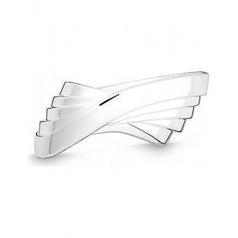 QUINN - Ring - Damen - Silber 925 - Weite 56 - 0220336