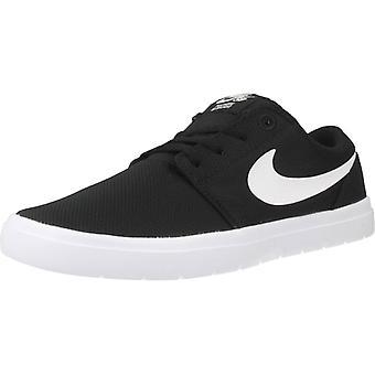 Nike Zapatillas Portmore Ii Ultralight (gs) Color 001