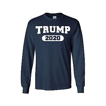 F1744EZ.LST - Unisex Trump 2020 Long Sleeve Shirt