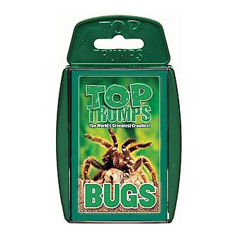 Top Trumps buggar