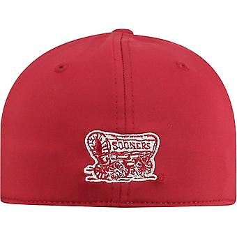 Oklahoma Sooners NCAA TOW Phenom Memory fit hat