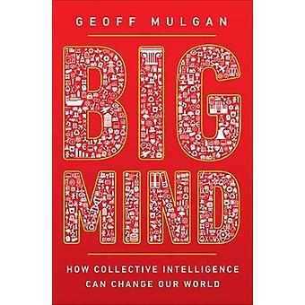Big Mind by Mulgan