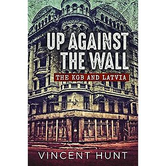 Up Against the Wall by Vincent Hunt