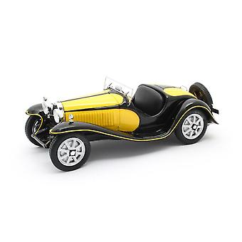 Bugatti Type 55 Roadster (1932) Resin Model Car