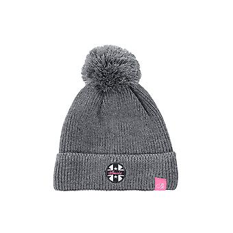 Spooks Bea Womens Hat - Grey