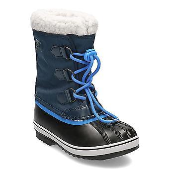 Sorel Yoot Pac Nylon NY1962465 universal winter kids shoes
