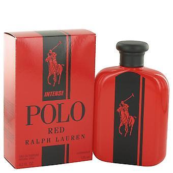Polo Red Intense Eau De Parfum Spray Von Ralph Lauren 517941 125 ml