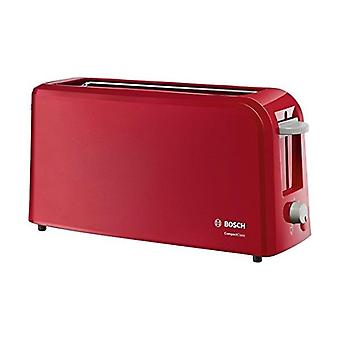 BOSCH TAT3A004 red toaster