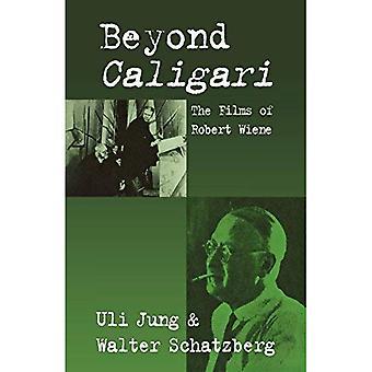 Darüber hinaus Caligari: Die Filme von Robert Wiene