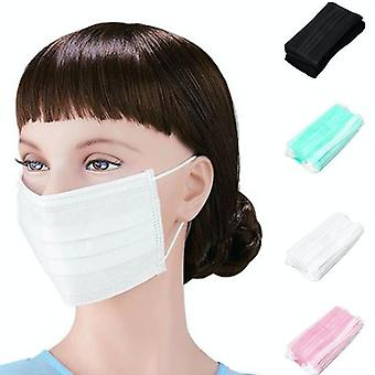 25-pack Mouth Guard, Breathing Mask, Mouth Filter