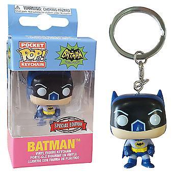 باتمان الذكرى 80 الولايات المتحدة جيب البوب! المفاتيح
