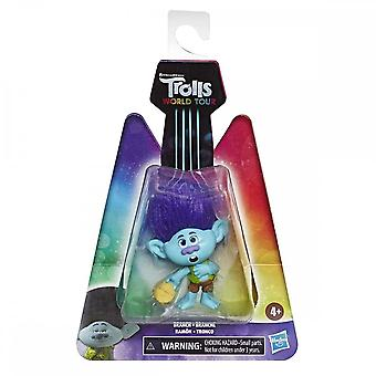 Troll World Tour Branch Collection Collection Figure