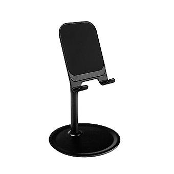 Table stand for mobile - Black