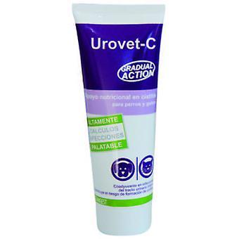 段階的なアクション GA Urovet-C (犬, サプリメント)