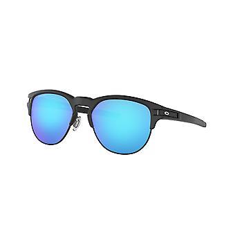 أوكلي ملاتش مفتاح OO9394M 04 ماتي الأسود / Prizm الياقوت النظارات الشمسية