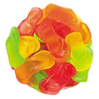 Gummy Flip Flops -( 26.31lb Gummy Flip Flops)