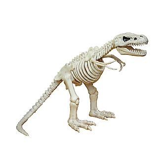T-rex Skelett