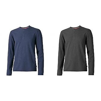 Camicia a maniche lunghe Mens Touch Slazenger