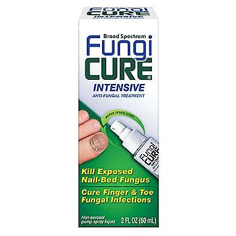 Fungicure intensive anti-fungal treatment easy pump spray, 2 oz