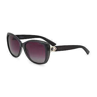 Polaroid Original Frauen Frühling/Sommer Sonnenbrille - grau Farbe 33415