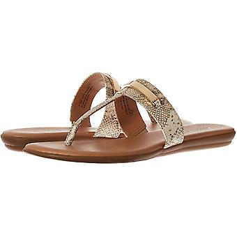 Aerosoles Women's On The Chlock Flip-Flop