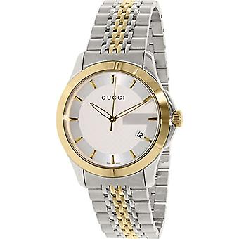 Gucci YA126409, reloj hombre