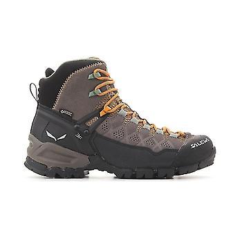 Salewa MS Alp Trainer Mid Gtx 634337505 trekking all year women shoes