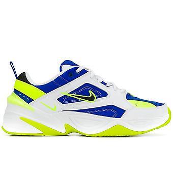 M2K Tekno Witte Sneakers
