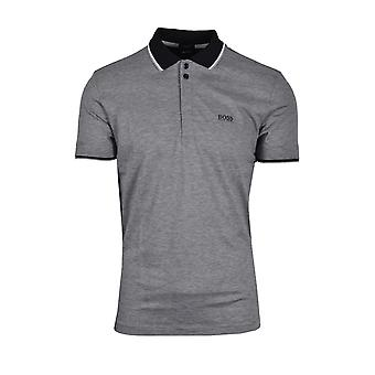 BOSS Athleisure Boss Paddy 2 Polo Shirt Black