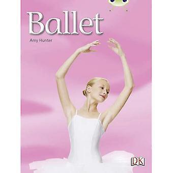 Ballet (Blue A) NF