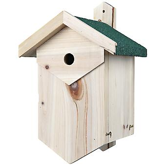Trixie Caja Nido (Birds , Bird Cage Accessories , Nests and Complements)