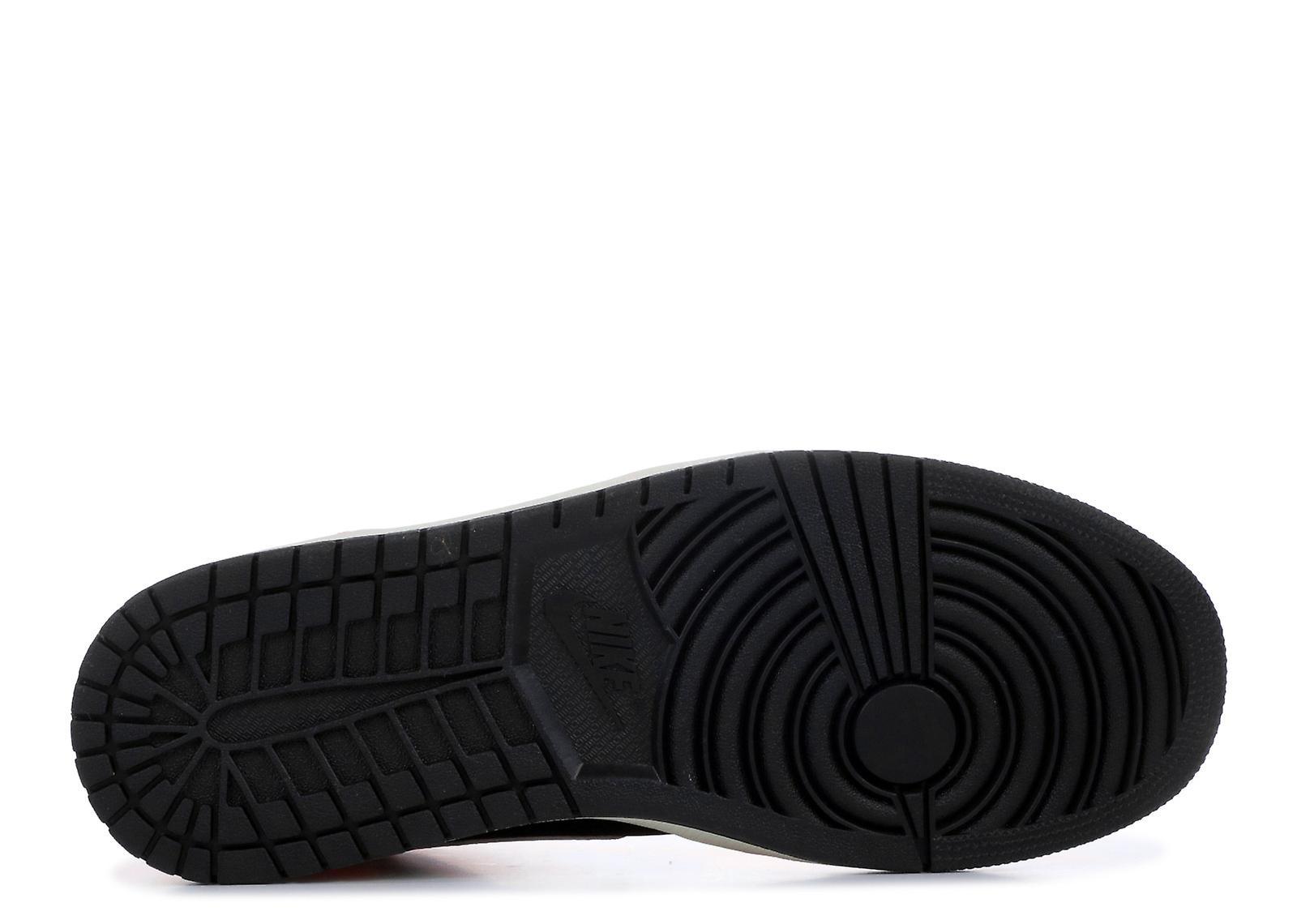 Air Jordan 1 Mid-554724-062-scarpe JKF4Ne