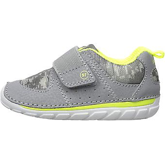 Stride Rite Baby Boy Soft Motion Ripley Leather   Sneakers