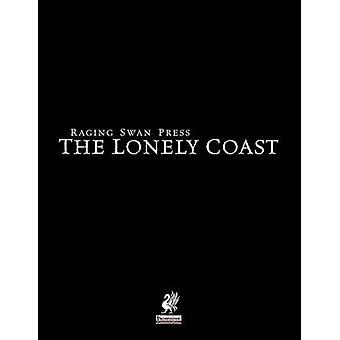 Raging Swans the Lonely Coast by Broadhurst & Creighton